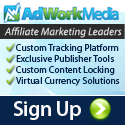 AdWorkMedia Affiliate Network