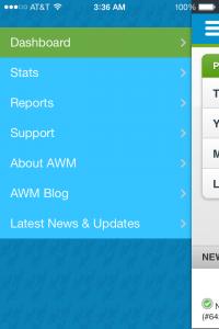 AdWork Media Mobile App
