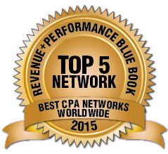mThink Top 20 Networks 2015