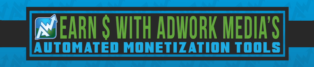 Automated Monetization Tools