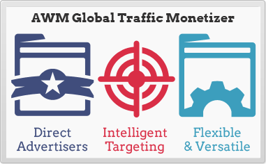 Global Traffic Monetizer